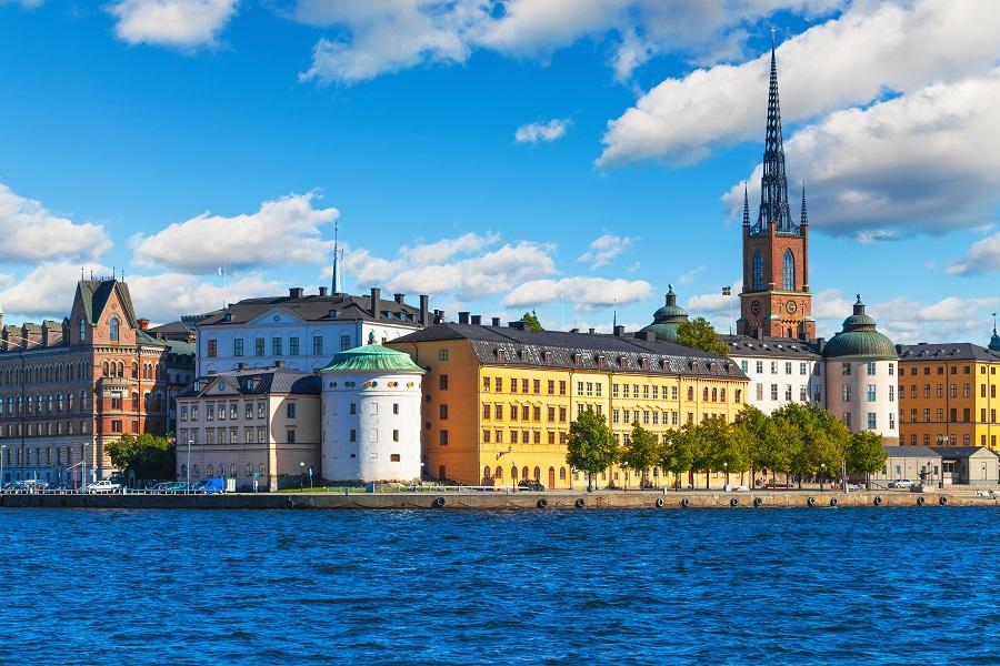 Scandinavia 2019