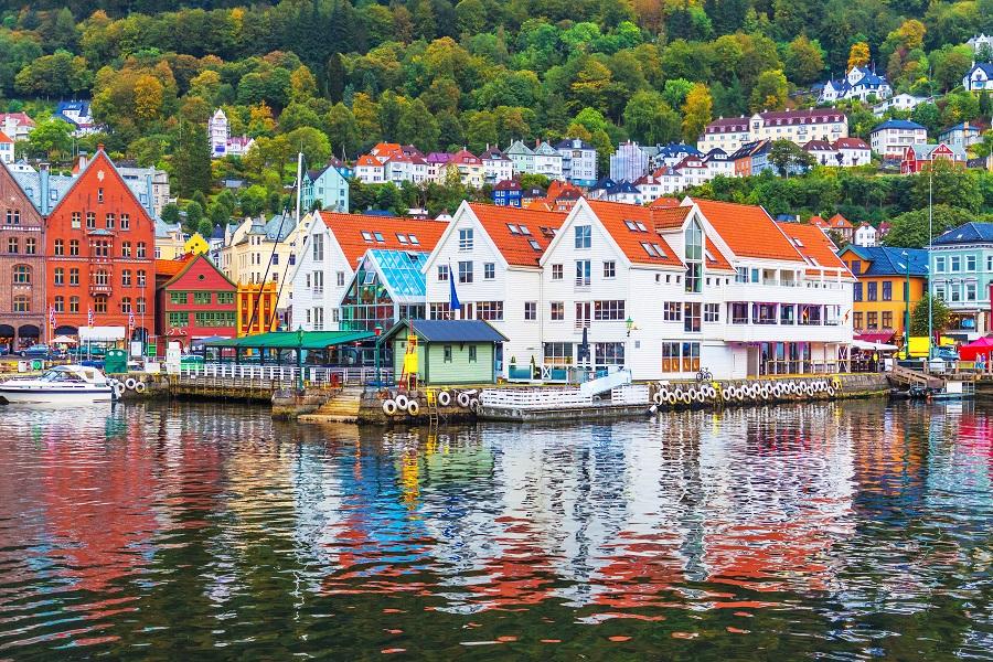 Fiordurile Norvegiei 2019 - Croaziera De Grup