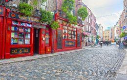 Irlanda 2018 - O Tara Cu Personalitate