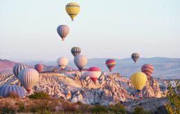 Anatolia si Riviera Mediteranei 2018 - Seniori  (05.05, 19.05)