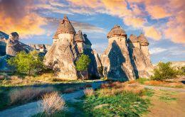 Anatolia Si Riviera Mediteranei 2018 - Seniori  (27.09, 04.10)