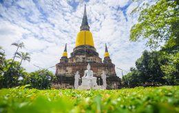 Thailanda De Nord 2018 - Traditie, Natura, Mister (15.11)