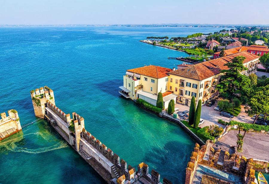 Italia 2018 - Vacanta De Rusalii La Lacul Garda