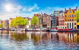 Benelux 2018 - Orase Multiculturale