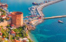 Turcia 2018 - Intre Orient Si Occident