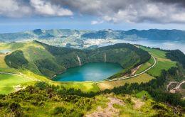Insulele Azore 2018 - Aventura In Natura