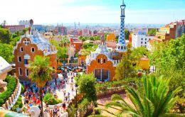 Barcelona 2018 - Vara