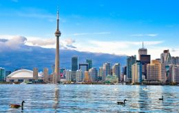 Sua Si Canada 2018 - Orasul Zgarie - Norilor Si Canada Francofona