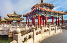 China 2018 - Grand Tour