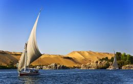 Egipt 2018 - Toamna (10 Nopti)