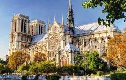Paris 2018 - Plecare Din Iasi