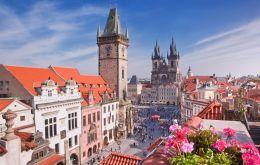 Praga 2018 - Toamna