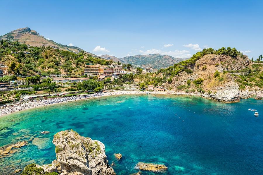 Sicilia Si Insulele Eoliene 2018