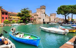 ITALIA DE NORD 2018 - Magia lacurilor si farmecul oraselor romantice