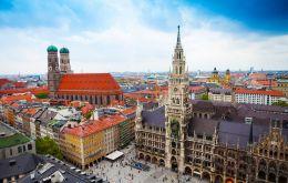 GERMANIA 2018 - Istorie si civilizatie