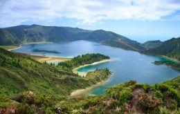 Insulele Azore 2018 - Farmecul naturii & peisaje vulcanice