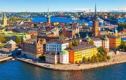 Stockholm si Croaziera pe Marea Baltica 2018 - plecare din Cluj
