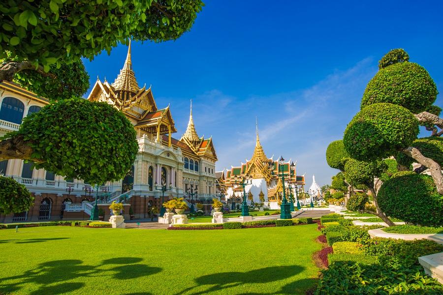 Thailanda 2018 - Tara Surasului Si A Oamenilor Liberi (20.11)