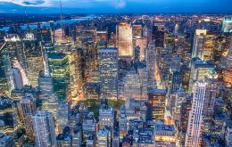 New York 2018 - The Big Apple