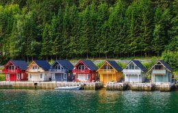 Norvegia 2018
