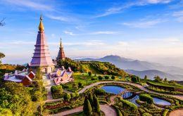 Thailanda 2018 - Tara Surasului Si A Oamenilor Liberi (28.11)
