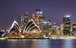 Australia Si Noua Zeelanda 2018 - Continentul Contrastelor Si Al Superlativelor