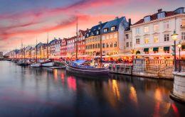 Capitale Nordice - Pe Urmele Vikingilor 2018 - Plecare Din Iasi