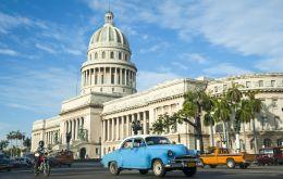 Cuba 2018 - Toamna