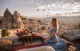Anatolia Si Riviera Mediteranei 2018 - Plecare Din Iasi