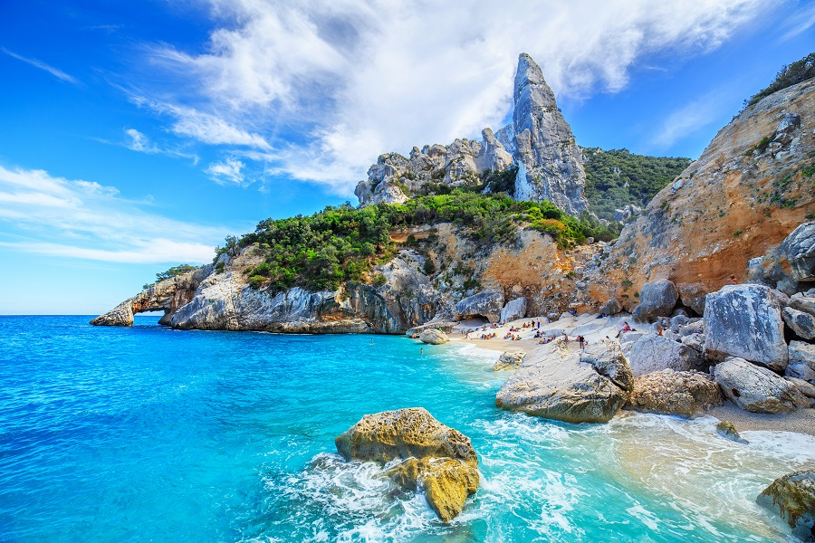 Sardinia 2018 - O Saptamana De Vacanta In Insula De Smarald