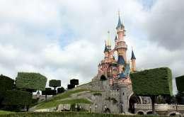 Disneyland Paris 2018 - Magia Personajelor Din Desenele Animate
