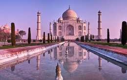 India 2018 - Nestematele Triunghiului De Aur (14.11)