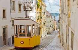Lisabona Si Estoril 2018 - Seniori In Orasul Navigatorilor Si In Statiunea Regal A Estoril