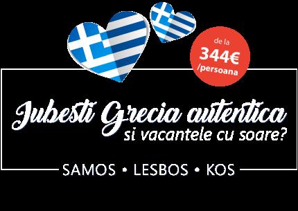 Grecia autentica