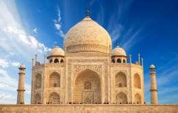 India 2018 - Triunghiul De Aur Si Goa (08.11)