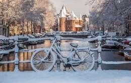 Benelux - Revelion 2019