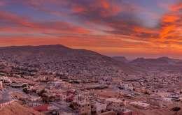 Israel Si Iordania 2018 - Plecare Din Iasi (1 Decembrie)