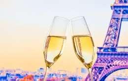 Paris - Revelion 2019