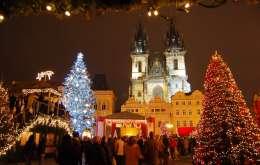 Praga - Revelion 2019
