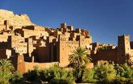 Maroc - Revelion 2019