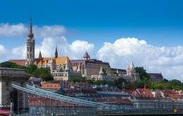 Budapesta Si Viena 2018 - Pietele De Craciun