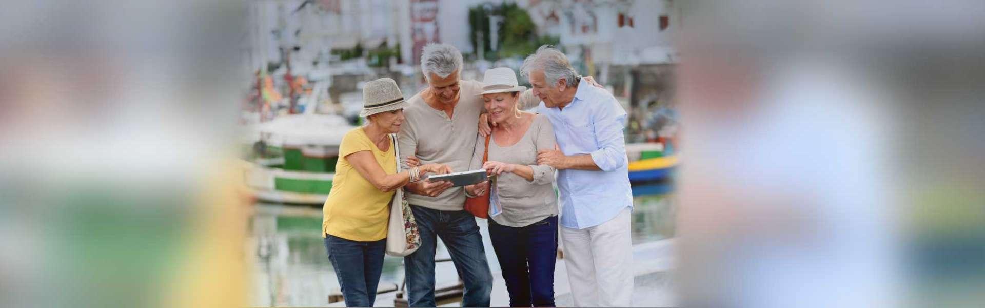 Oferte speciale seniori