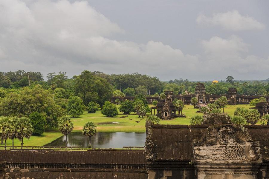 Vietnam - Cambodgia - Thailanda 2019