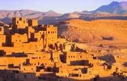 Maroc 2019 - Plecare Din Bucuresti