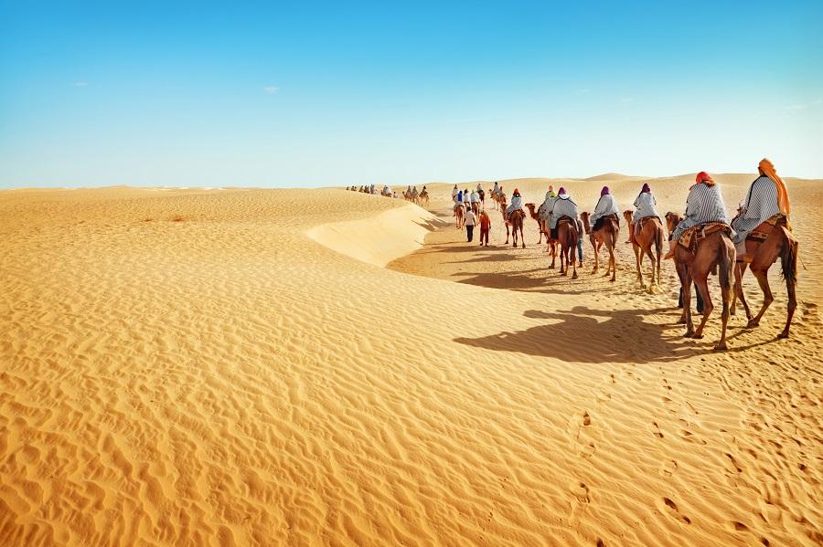 Maroc 2019 - Traditii, Peisaje Exotice, Istorie