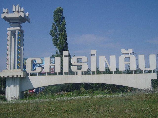 Chisinau 2019
