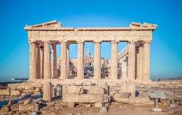 Atena 2019-intre Istorie Si Mitologie