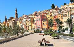 Revelion 2019 - Coasta De Azur