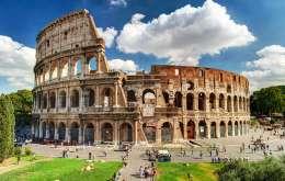 Revelion 2019 - Roma