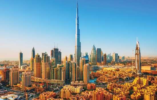 Dubai 2018-2019